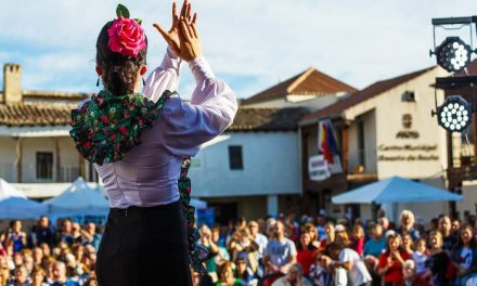 La Feria de Abril visitó Pinto el pasado fin de semana