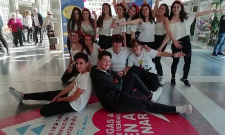 Récord de donación de sangre en el 18 Maratón del Hospital Universitario de Getafe