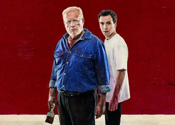 La obra teatral 'Rojo' con Juan Echanove y Ricardo Gómez y la ópera bufa 'Don Pasquale' eventos destacados en el Teatro Federico García Lorca