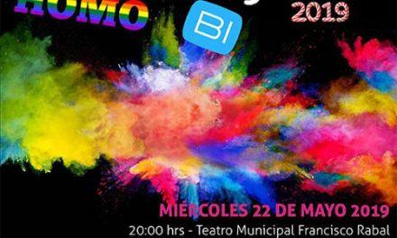 El Ayuntamiento de Pinto, contra la discriminación de las personas LGTB