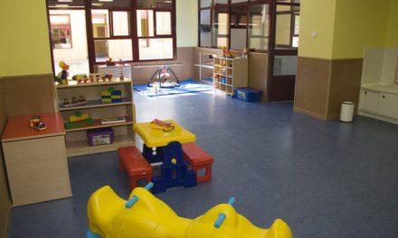 Se abre el plazo para solicitar las ayudas municipales para la escolarización de 0 a 3 años en las Escuelas Infantiles y Casas de Niños Públicas de Getafe