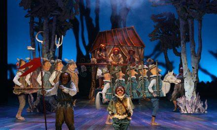 El festival Teatralia al Sol protagoniza la programación cultural de la Comunidad de Madrid