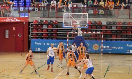 Pintobasket empata la eliminatoria a falta de la 'final' del 2 de junio