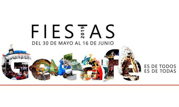 Primer fin de semana de Fiestas de Getafe con el Pregón, los conciertos, la feria, la carrera de Autos Locos y mucho más