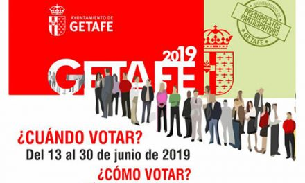 Comienza el plazo de votación de las propuestas de Presupuestos Participativos 2019