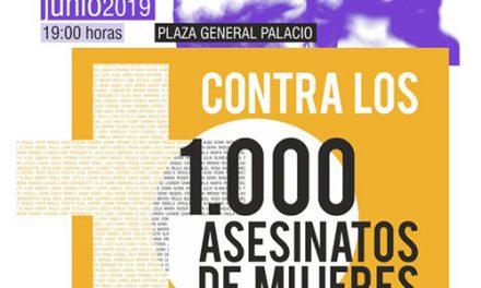 Getafe se concentrará contra la violencia machista tras superar los 1000 asesinatos desde que existen estadísticas en España