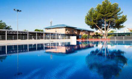 Preinscripción para los cursillos intensivos de natación en verano