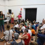 186 vecinos han participado en el Campamento de Verano intergeneracional