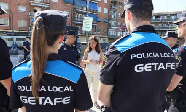 La Unidad de Agente Tutor cumple su primer curso actuando en 80 casos de absentismo