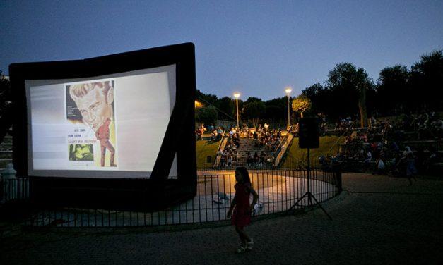 El cine y la música antigua protagonizan la programación cultural de la Comunidad