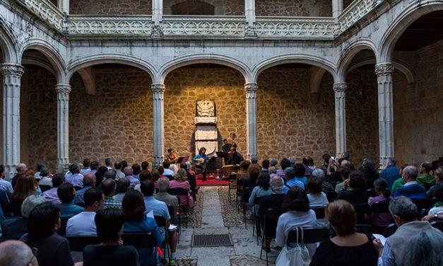 El Festival Clásicos en Verano protagoniza la programación cultural de la Comunidad de Madrid