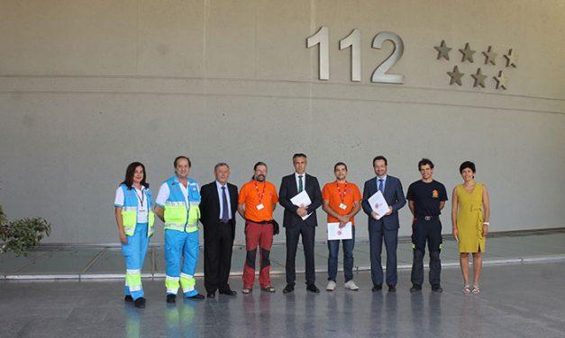 La Comunidad de Madrid mejora su preparación para afrontar accidentes en cuevas y minas