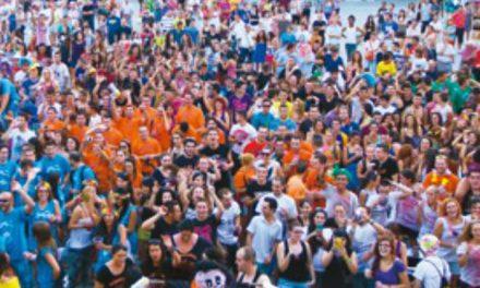 El Ayuntamiento de Pinto abre el Censo de Peñas para las Fiestas de Agosto