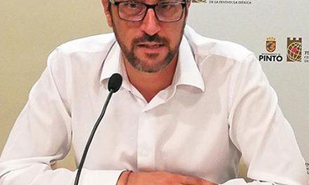 El Alcalde de Pinto solicita una reunión con el presidente de la Comunidad sobre el macrovertedero