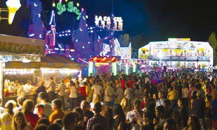 Conciertos gratuitos y variados en las Fiestas Patronales de Pinto
