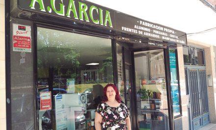 A. García: elige tú los productos, la calidad va de nuestra mano