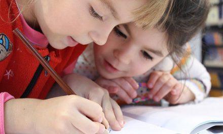 La Comunidad publica la resolución de las Becas de Educación Infantil con 32.960 beneficiarios