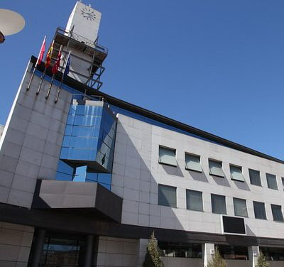 Getafe aprueba un estudio para identificar amianto en edificios municipales