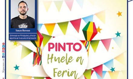 Ayer & hoy – Getafe-Pinto – Revista Agosto 2019