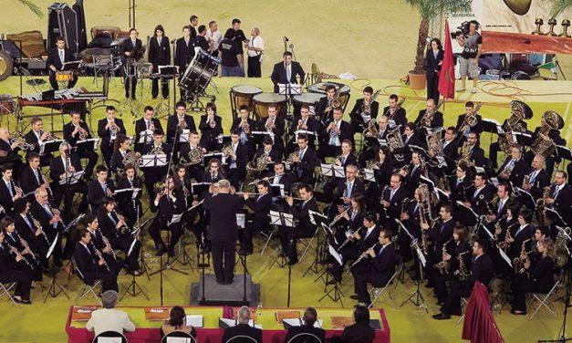 Banda de Música de Getafe