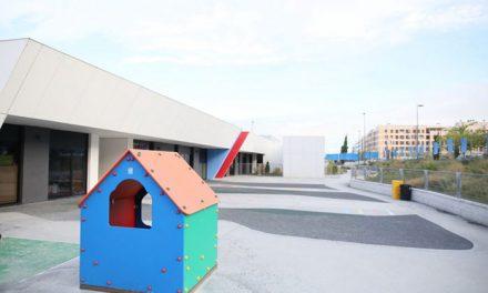 El Gobierno Municipal denuncia que las obras de la Comunidad de Madrid en los colegios no han terminado