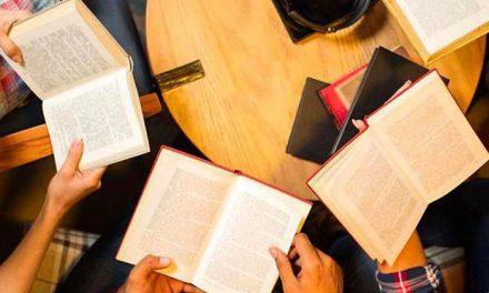 Vuelven los Clubes de lectura y el Té literario a la Red de Bibliotecas Municipales