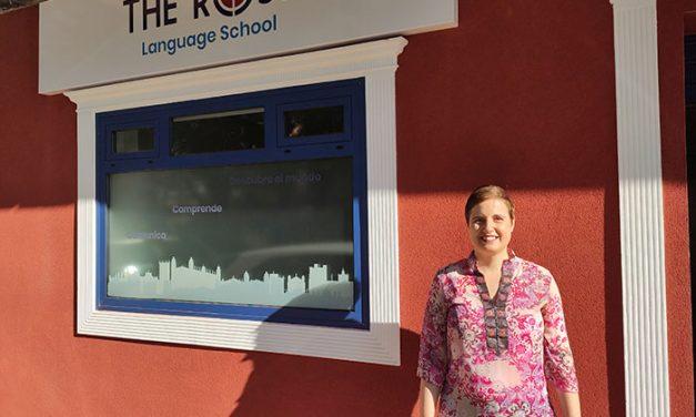 Abre sus puertas en Getafe 'The Rose Language School', mucho más que una escuela de idiomas