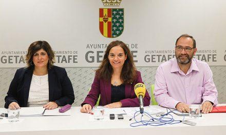 Un FEDER 'verde' con 5 millones de euros para invertir en Getafe