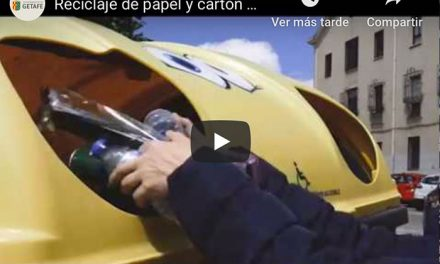 LYMA lanza un vídeo para concienciar sobre el reciclaje de papel y cartón