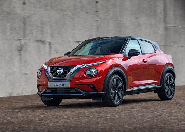 El nuevo Nissan JUKE redefine los crossover compactos aportándoles más personalidad, un mejor rendimiento y tecnologías revolucionarias