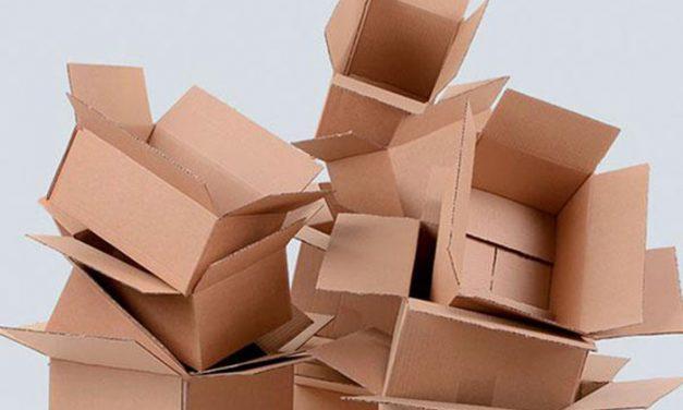 El Ayuntamiento de Pinto impulsa el servicio puerta a puerta de recogida de cartón en comercios