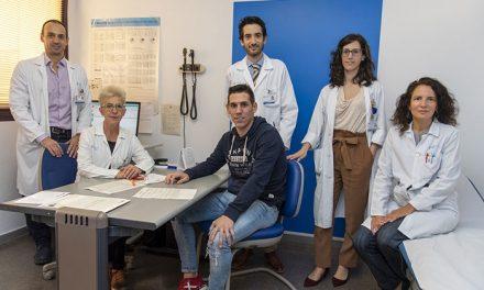 El Hospital Universitario de Getafe pone en marcha la Unidad del Nervio Periférico y Plexo Braquial