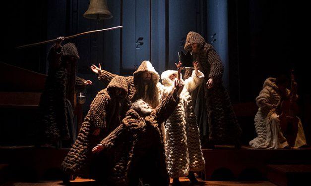 La Red de Teatros de la Comunidad acerca los mejores espectáculos a los escenarios de la región