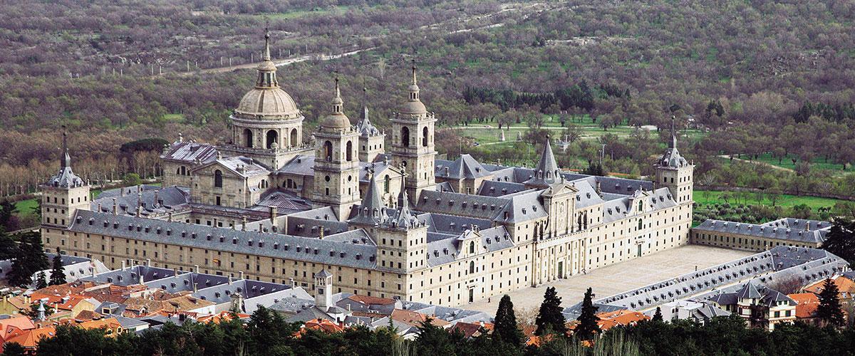 Real Monasterio de San Lorenzo del Escorial