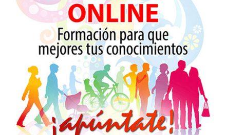 El Ayuntamiento de Getafe pone en marcha una nueva edición de FORMALEF con 119 cursos