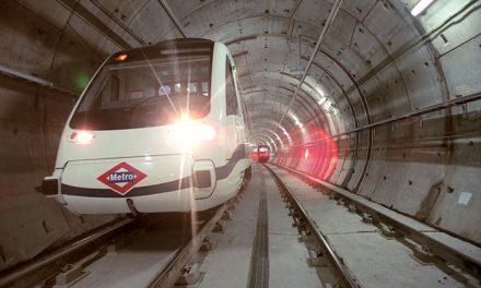 Metro de Madrid inspeccionará la infraestructura de Metrosur en el tramo que causa vibraciones en las viviendas