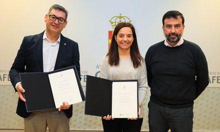 El Ayuntamiento de Getafe y el Centro UNESCO Getafe desarrollarán actividades de promoción de la educación, la ciencia, la cultura y la comunicación