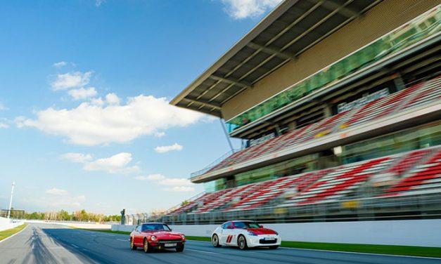 El nuevo Nissan 370Z 50th Anniversary: sintonía entre pasado, presente y futuro