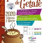 IX Edición Premios Puchero de Getafe