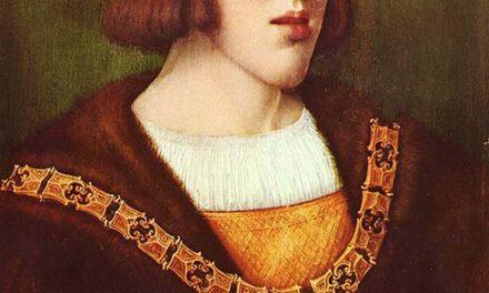 El siglo XVI: la España de Carlos I y Felipe II