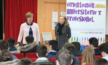 El SIAJ ofrece sus Jornadas de Orientación Universitaria y Profesional online
