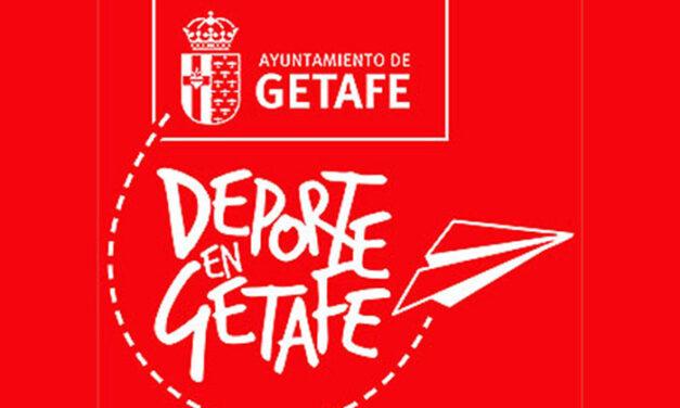 El Ayuntamiento de Getafe incrementa hasta los 380.000 euros las ayudas a deportistas individuales y entidades deportivas 2020