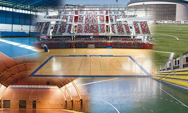 Clubes y entidades locales deportivas de Pinto ya pueden solicitar el uso de instalaciones de cara a la próxima temporada