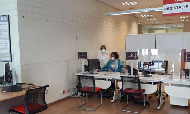 La Comunidad de Madrid atiende más de 81.000 consultas a través de la Oficina de Vivienda desde julio del año pasado