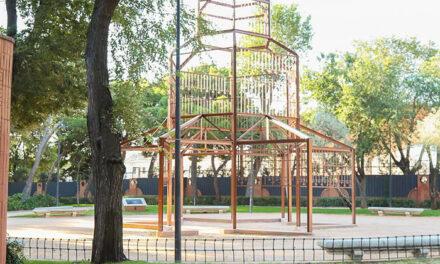 Abierto el plazo de presentación de ofertas para la concesión de los quioscos de hostelería de Lorenzo Azofra y la Ciudad de los Niños
