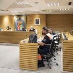 Getafe cuenta con un nuevo protocolo COVID-19 con Policía Local, Nacional, Guardia Civil y Protección Civil