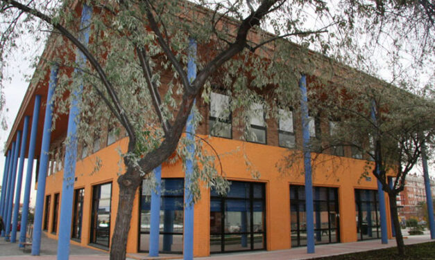 Getafe ofrece el Centro Municipal de Salud para la campaña de la gripe