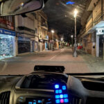 La Policía Local denuncia otras 19 fiestas privadas y 10 botellones en la última semana