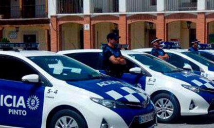 La Policía Local de Pinto se reestructura para ofrecer un mejor servicio ciudadano