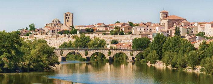 Zamora, ciudad del Románico